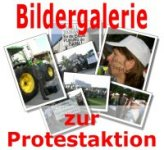 Protestaktion